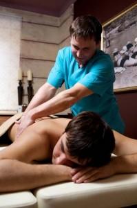 Различные техники массажа в Калининграде