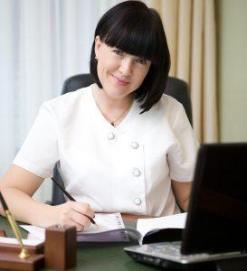 Admission trichologist in Kaliningrad