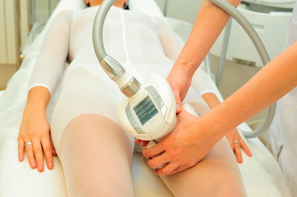 lpg массаж процедура