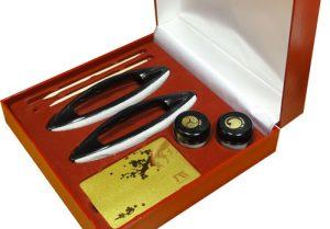 Японский лечебный маникюр в калининграде