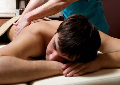 Антицеллюлитный массаж в Калининграде
