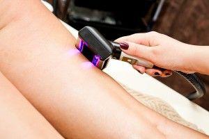 Снижение веса методом аппаратной косметологии в Калининграде - липолифтинг с хроматерапией