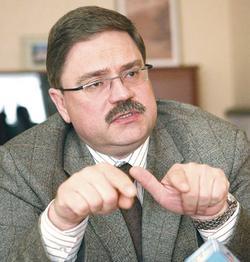 Диетолог в Калининграде. Врач Стенин  Алексей  Николаевич