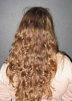 Кератиновое выпрямление волос. салон в Калининграде