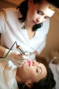 Перманентный макияж губ в Калининграде