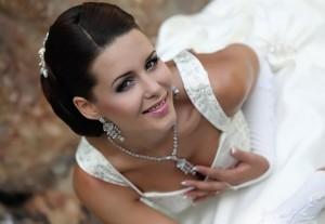 Свадебный макияж в Калининграде