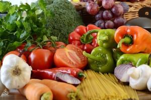 Растительная пища при раздельном питании