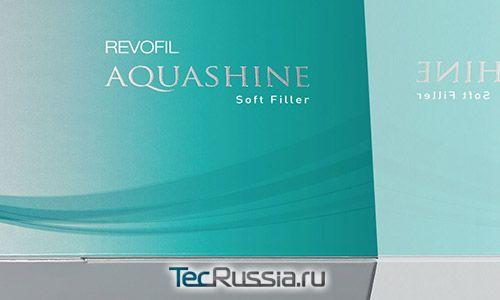 Биоревитализатор aquashine (Аквашайн)