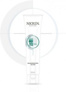 Восстанавливающий эликсир Nioxin