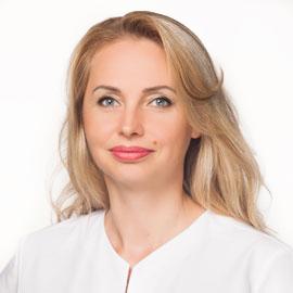 Костыря Наталья