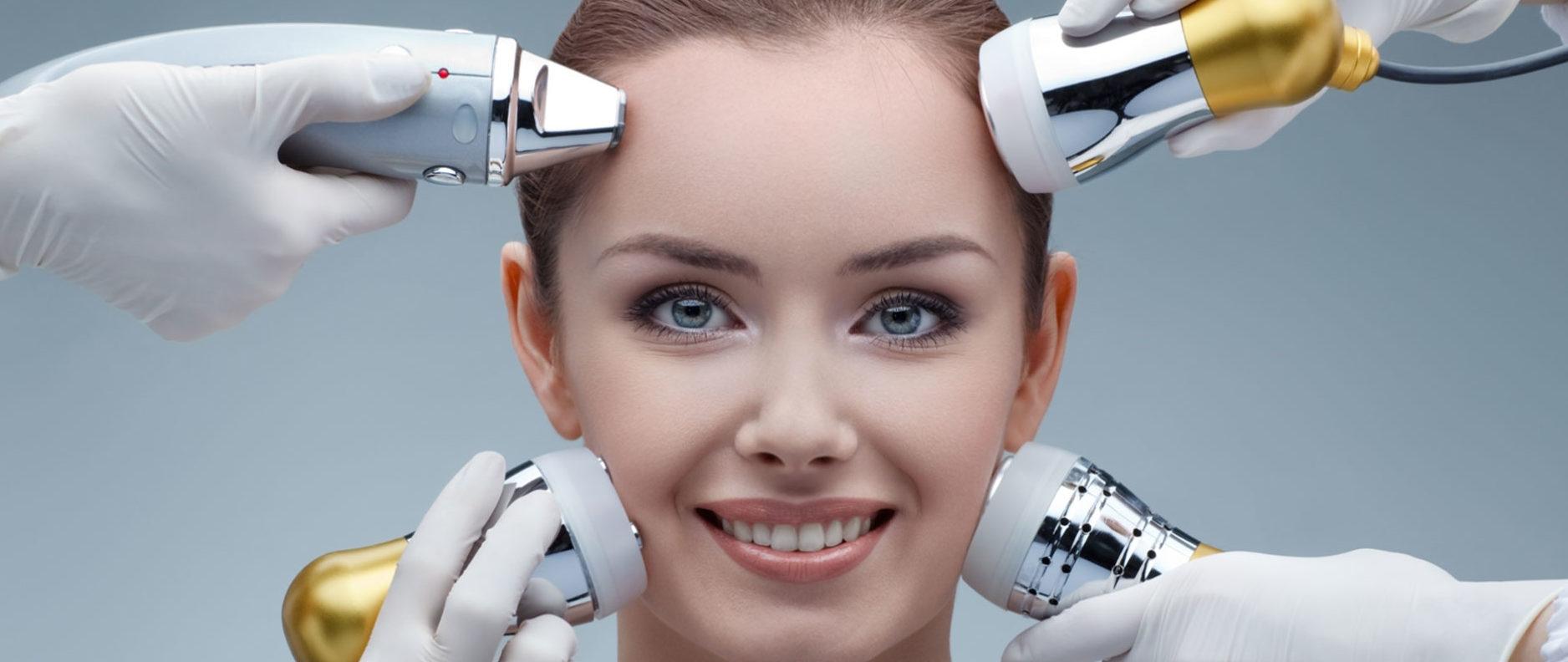 врачебная косметология