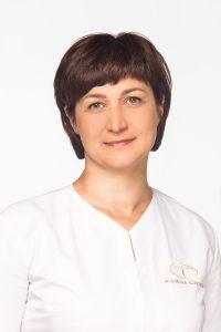 Фатима Махмудова