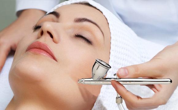Скидка 15% на процедуру кислородного омоложения тела и лица