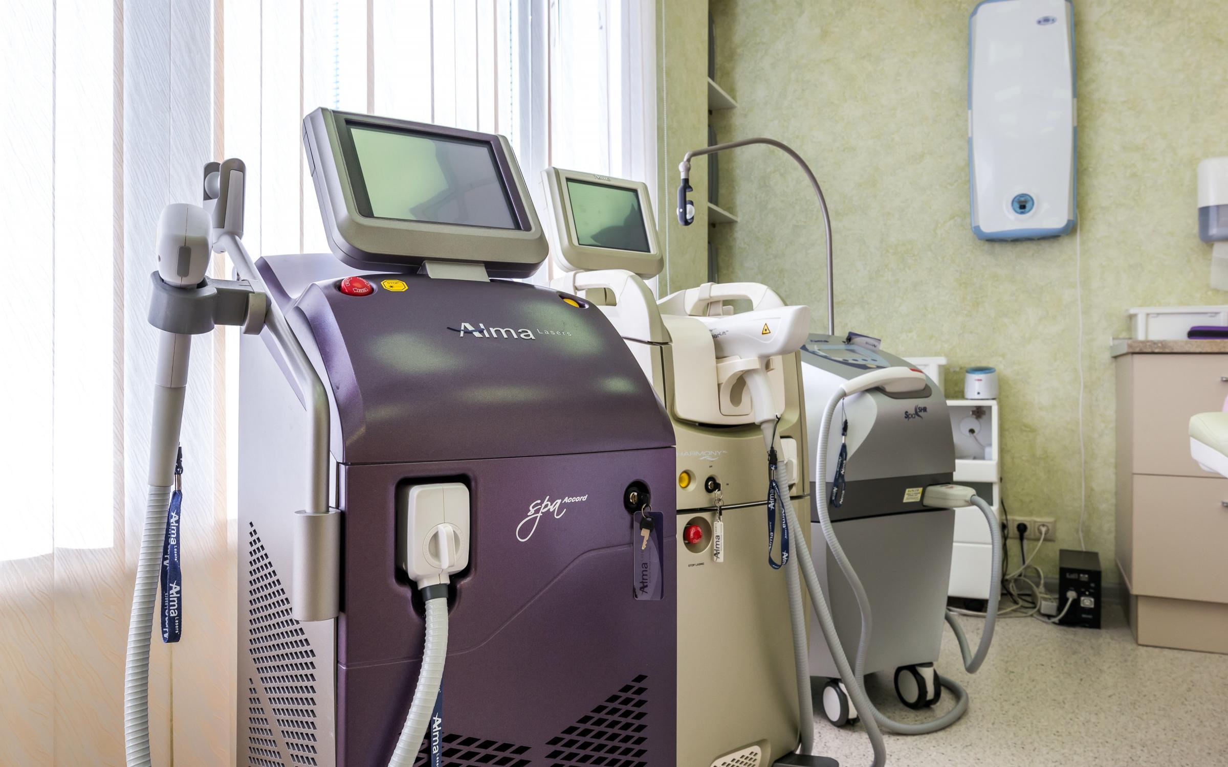 лазерная медицина инструменты