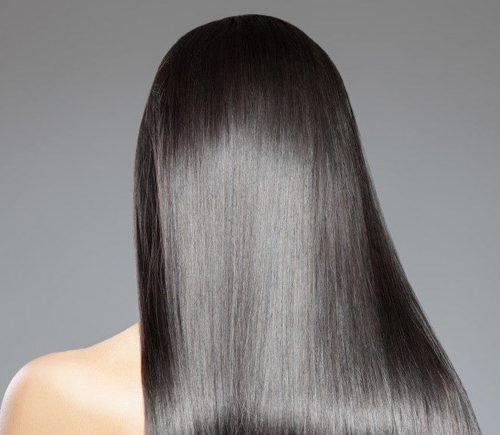 Кератиновое выпрямление: смена имиджа без вреда для ваших волос