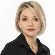 Колковская Анастасия