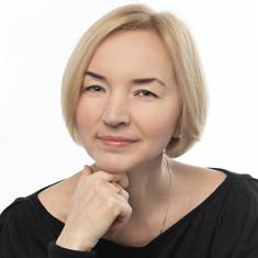 Маккавеева Жанна