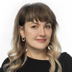 Силантьева Галина