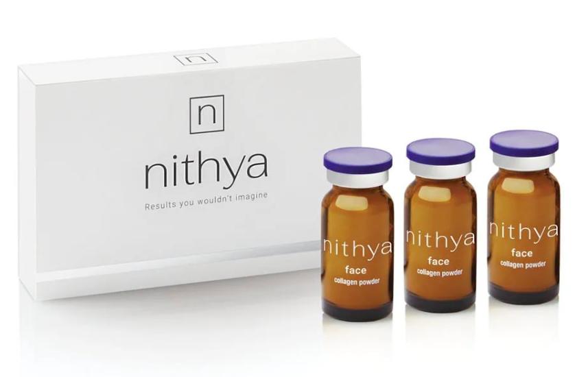 Коллагеновое омоложение Nithya (Нития)